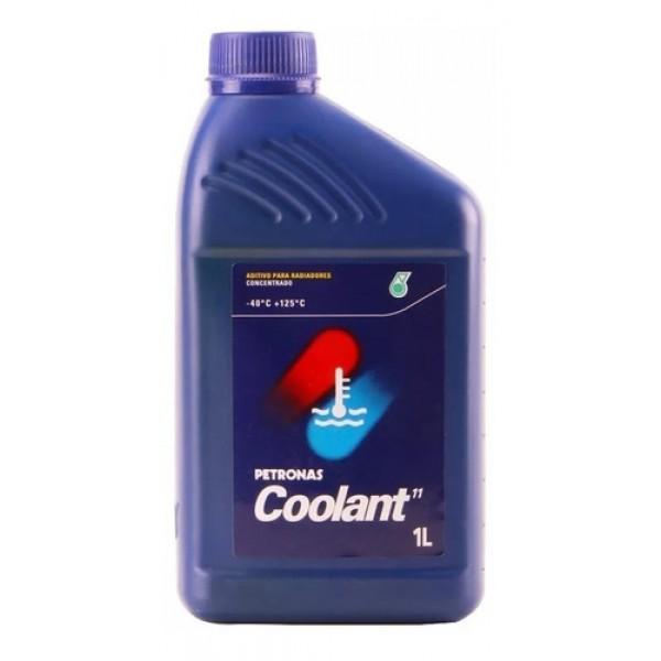 Aditivo Coolant 11 1l