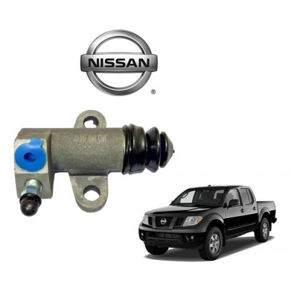 Cilindro Embreagem Nissan Frontier 2.5 2007