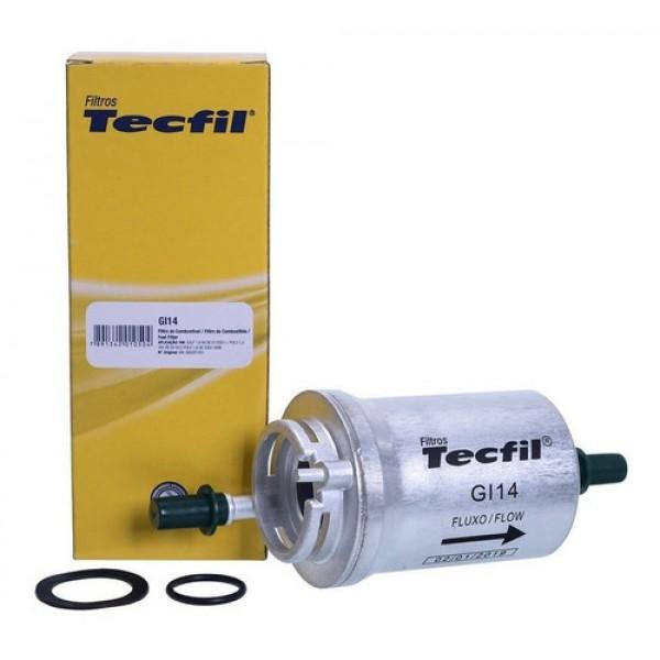 Filtro De Combustivel Audi A3 / Vw Golf / Jetta / ...