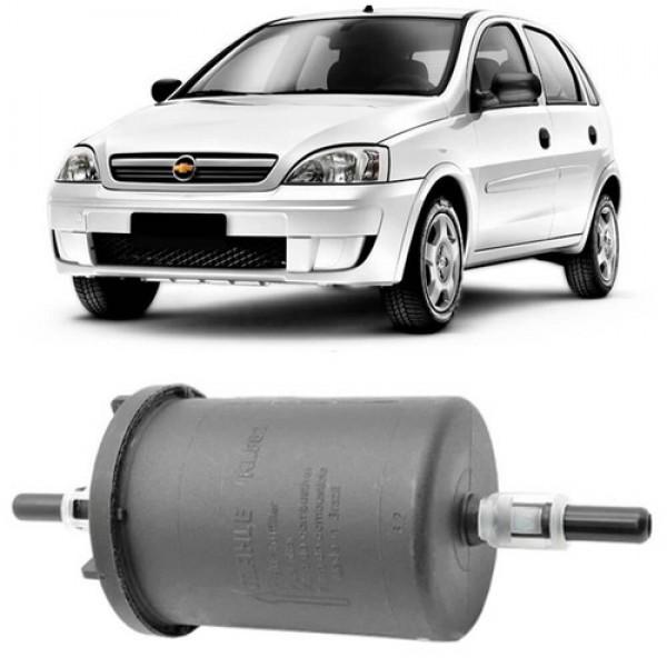 Filtro De Combustível Corsa / Celta / Vectra / As...