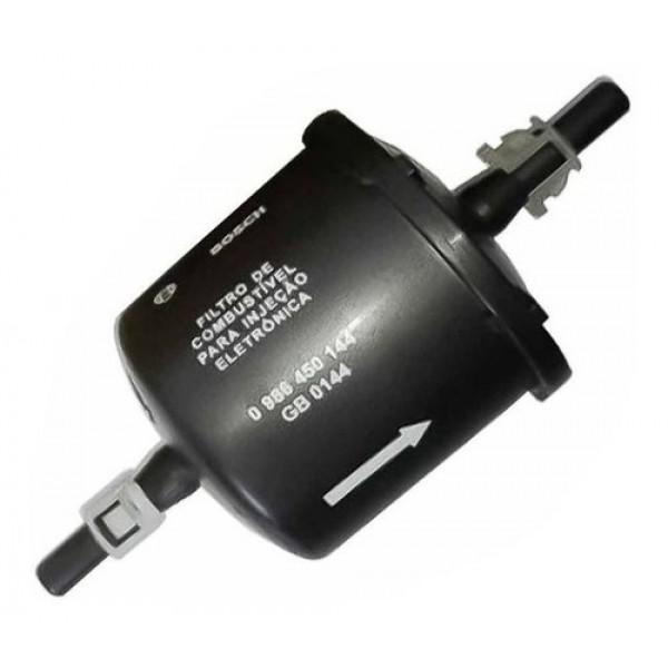 Filtro De Combustivel Gol / Saveiro / Parati 1.6 Flex / Fox Flex