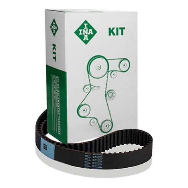 Kit Correia Dentada Gol 1.0 16v Power