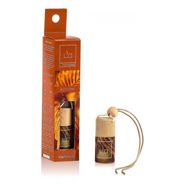 Aromatizante de Carro Lodore Autumn 7ml