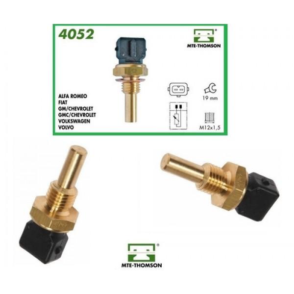 Sensor Temperatura GM / Fiat / Peugeot / Jaguar / ...