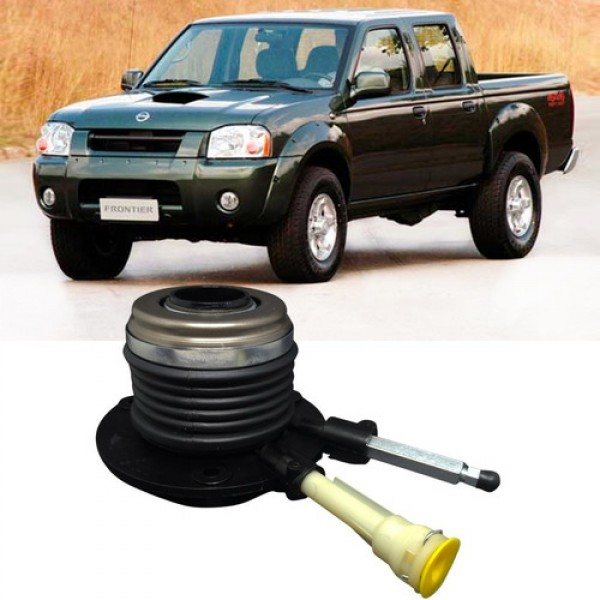 Cilindro Auxiliar Embreagem Nissan Frontier RCAC00...