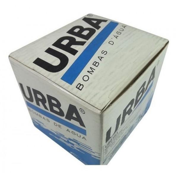 Bomba De Agua Besta 2.2 1993 Até 1997 Ub0840