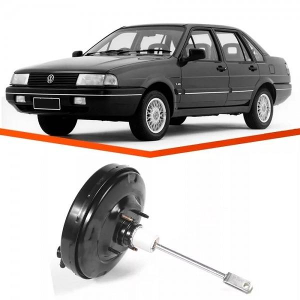 Servo Freio Hidrovacuo Volkswagen Santana S/abs At...