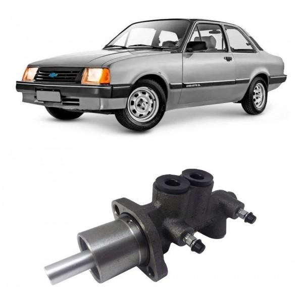 Cilindro Mestre Chevrolet Chevette 1987/1994 20,63...