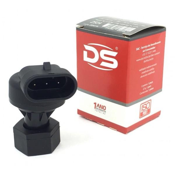 Válvula Termostática   Sensor de Velocidade Dobl...