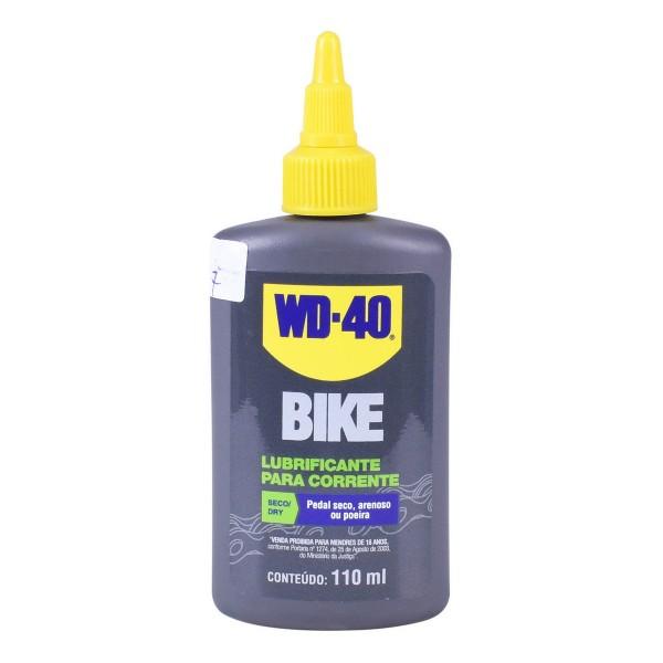 Lubrificante Para Corrente Seca de Bicicleta 110ml...