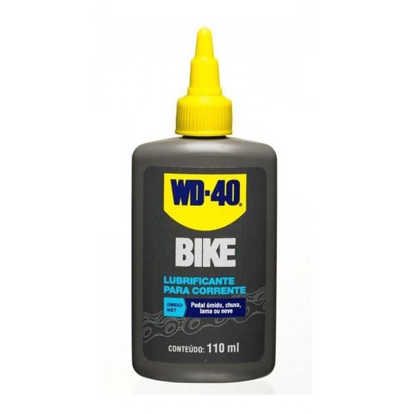 Lubrificante Para Corrente Úmida de Bicicleta 110...