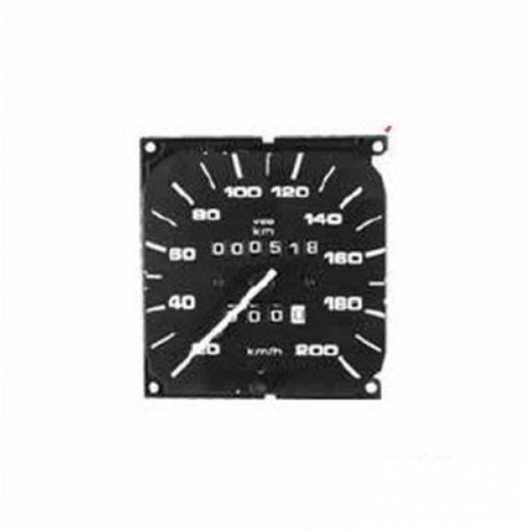 Velocimetro Vdo 120046007r - Saveiro / Gol / Voyag...
