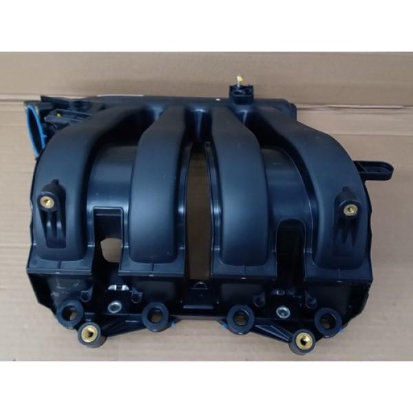 Coletor De Admissão Motor 1.6 16v E-torq Fiat Ide...